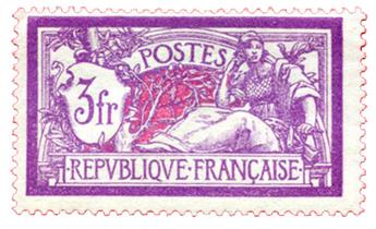 n°240* - Timbre FRANCE Poste