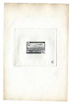 n°2 - Timbre Algérie Poste aérienne