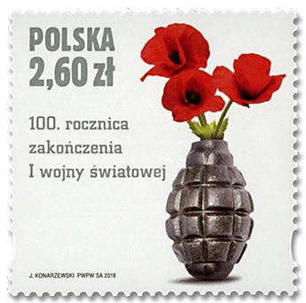 n° 4636 - Timbre POLOGNE Poste