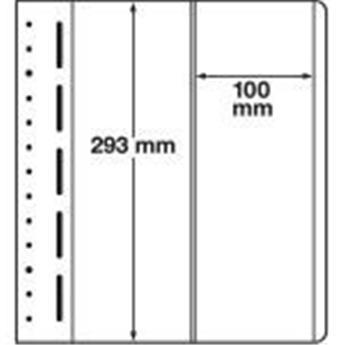 Feuilles LB 8 (x10) LEUCHTTURM