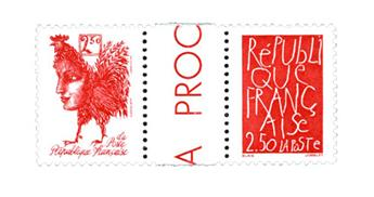 nr. 2774a -  Stamp France Mail