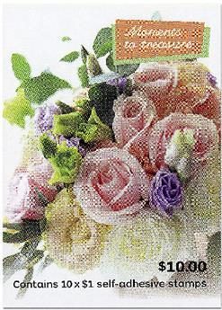 n° C4723 - Timbre AUSTRALIE Carnets