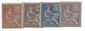 France : n°112/115**