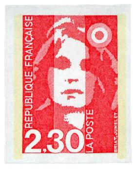 n°2614a** ND - Timbre FRANCE Poste