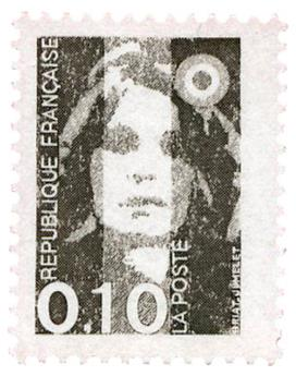 n°2617** - Timbre FRANCE Poste