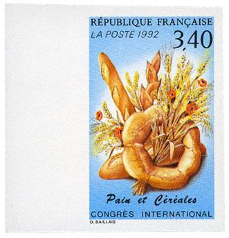 n°2757a** ND - Timbre FRANCE Poste