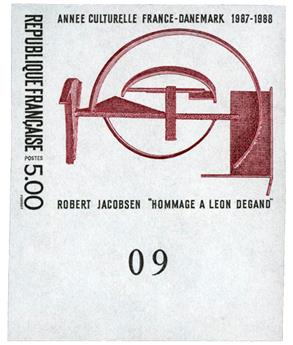 n°2551a** ND - Timbre FRANCE Poste