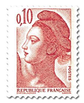 n° 2179 -  Selo França Correios