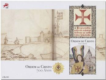 n° F4466 - Timbre PORTUGAL Poste