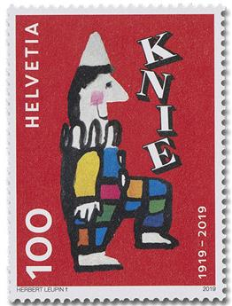 n° 2510/2511 - Timbre SUISSE Poste