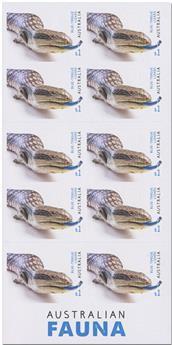 n° C4739 - Timbre AUSTRALIE Carnets