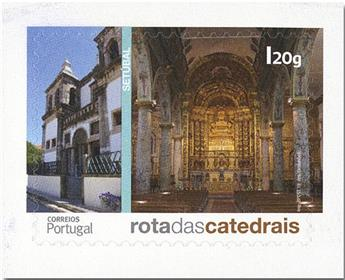 n° 4487/4491 - Timbre PORTUGAL Poste