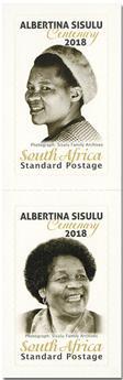 n° 1989/1990 - Timbre AFRIQUE DU SUD Poste