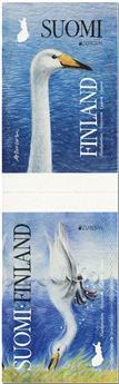 n° 2599/2600 - Timbre FINLANDE Poste (EUROPA)