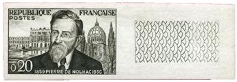 n°1242a** ND - Timbre FRANCE Poste