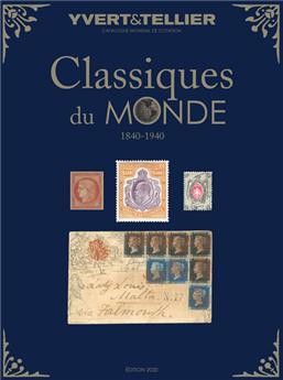 CLASSIQUES DU MONDE: 1840-1940 (Ed. 2010)
