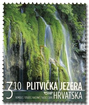 n° 1282/1285 - Timbre CROATIE Poste