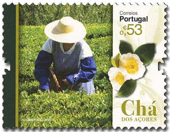 n° 4508/4510 - Timbre PORTUGAL Poste