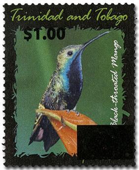 n° 1044 - Timbre TRINITE  Poste
