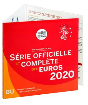 BU : FRANCE 2020