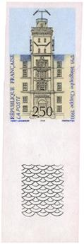 n°2815a** ND - Timbre FRANCE Poste