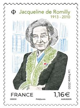 n° 5380 - Timbre France Poste
