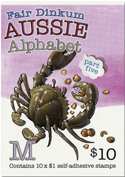 n° C4827 - Timbre AUSTRALIE Carnets