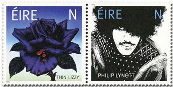 n° 2315/2316 - Timbre IRLANDE Poste