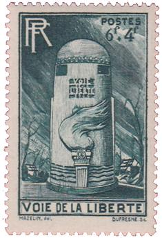 n°788a** - Timbre FRANCE Poste