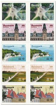 n° C1959 - Timbre DANEMARK Carnets
