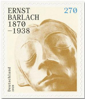 n° 3296 - Timbre ALLEMAGNE FEDERALE Poste