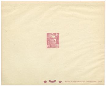 n°712 - Timbre FRANCE Poste