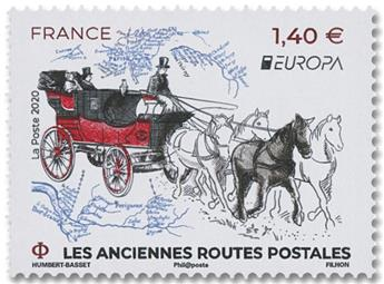 n° 5397 - Timbre FRANCE Poste