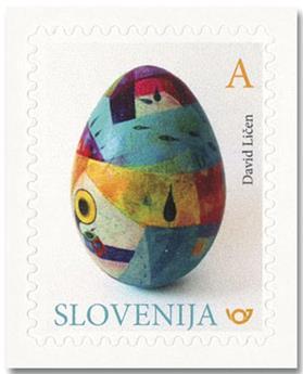 n° 1181/1183 - Timbre SLOVENIE Poste