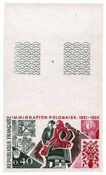 n°1740a** ND - Timbre FRANCE Poste