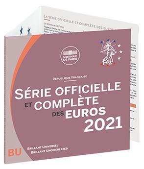 BU : FRANCIA 2021