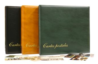 ALBUM POSTCARDS LUXE: binding only