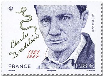 n° 5482 - Timbre France Poste