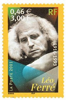 nr. 3392 -  Stamp France Mail