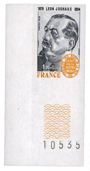 n°2030** ND - Timbre FRANCE Poste