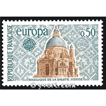 nr. 1676 -  Stamp France Mail