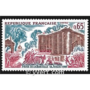 nr. 1680 -  Stamp France Mail