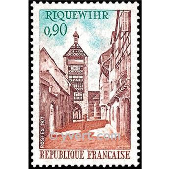 n° 1685 -  Selo França Correios