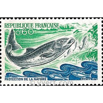 nr. 1693 -  Stamp France Mail