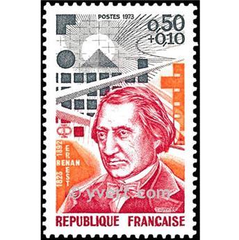 n.o 1745 -  Sello Francia Correos