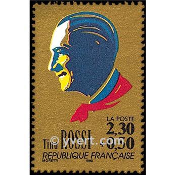 n° 2651 -  Selo França Correios
