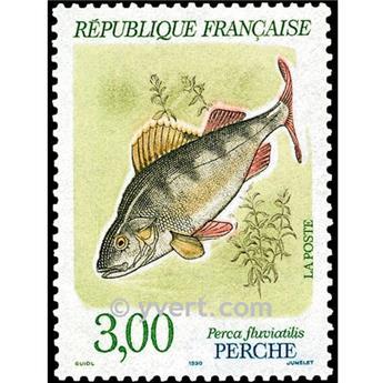 n° 2664 -  Selo França Correios