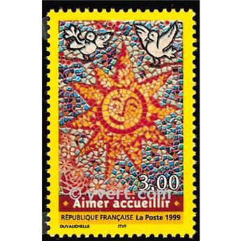 n° 3255 -  Selo França Correios