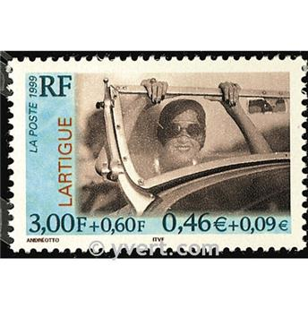n° 3264 -  Selo França Correios