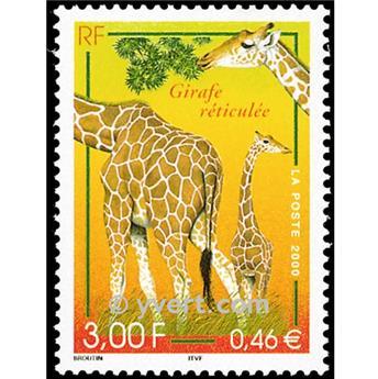 n° 3333 -  Selo França Correios